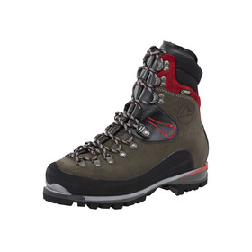 La Sportiva Karakorum Evo GTX - Chaussures - marron/rouge